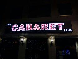 The Cabaret Club
