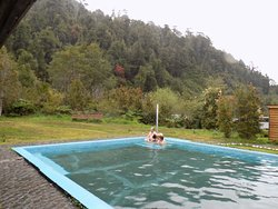 La piscina mas grande