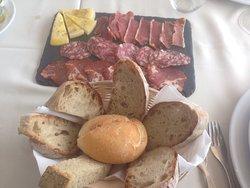 Comer bem, por terras de Montalegre