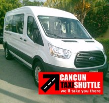 Cancun Taxi Shuttle