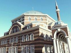 West Mosque