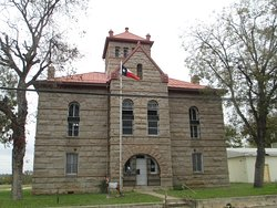 Llano County Jail