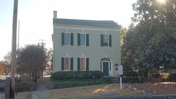President James K. Polk Home & Museum