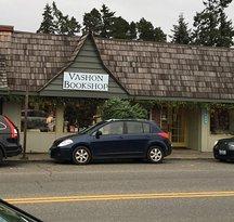 Vashon Bookshop
