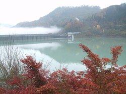 Shimokubo Dam - Kan'nako