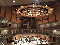 莱汤逊音乐厅
