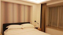 三亞子悅康年酒店