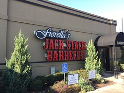 Jack Stack Barbecue - Overland Park