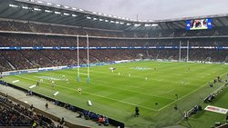 Twickenham Stadium