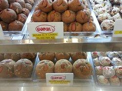 Gopals Sweets Restaurant & Cake Shop