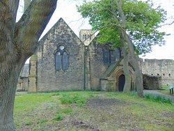St Paul's Monastery, Jarrow