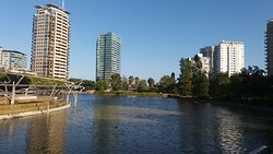 Parc Diagonal Mar