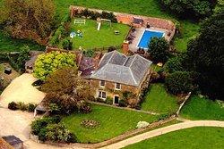 Clanville Manor