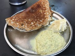 Sri Guru Kottureshwara Benne Dosa Restaurant