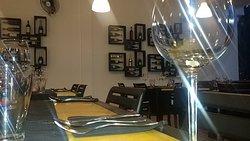 Luna Rossa Vegetarian Italian Restaurant