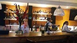 Bar Cafe Moreno sabaneta