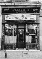 Restaurante Pizzeria Cervantes