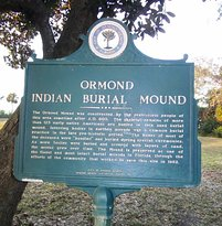 Ormond Tomb Park