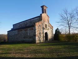 Chiesa Romanica di San Secondo in Cortazzone