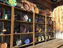 D. Lasser Ceramics