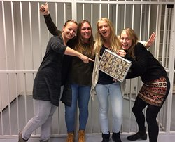 Escape Room 076 Breda