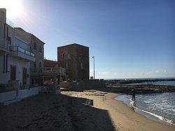 Faro di Punta Secca