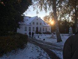 Guldagergaard Park