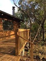 Foxfire Log Cabins
