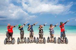 Cayman Segway Tours