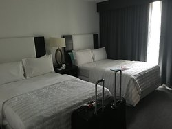 Great value, convenient hotel in the DF