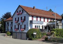 Hotel Heuberger Hof