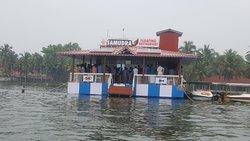 Samudra Floating Restaurant