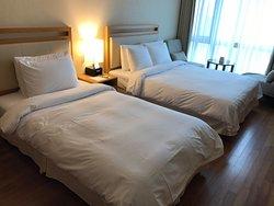 Ocean Suites Hotel Jeju