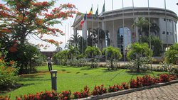 Musee National du Congo (National Museum of Congo)