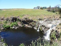Turpins Falls