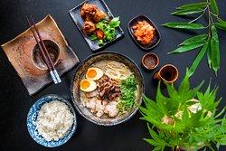 JEN - Japanische Ramen-KücheJen