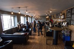 UBean Coffeehouse and Roasterie