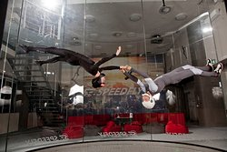 Speedfly Wrocław Indoor Skydiving