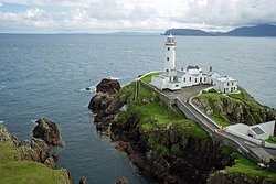 ‪Fanad Head Lighthouse‬
