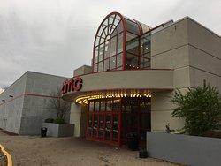 AMC Loews East Hanover 12