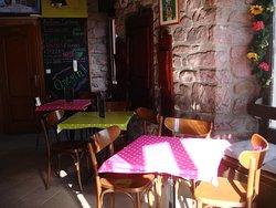Bar Pizzeria Gloria