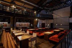 Bbq Grill Bar