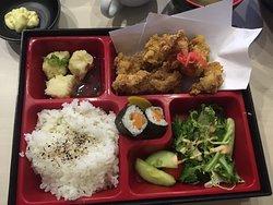 Umai Japanese Cuisine