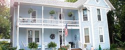 Pillow Street Bed and Breakfast