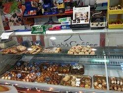 Baba Coffee Pasticceria Caffetteria Mercatello