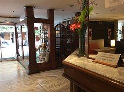Hotel Republica Villa Maria