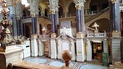Musée ethnographique (Budapest)