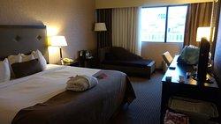 아틀란티카 호텔 핼리팩스