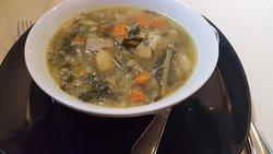 Суп по-тоскански