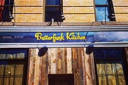 ButterFunk Kitchen